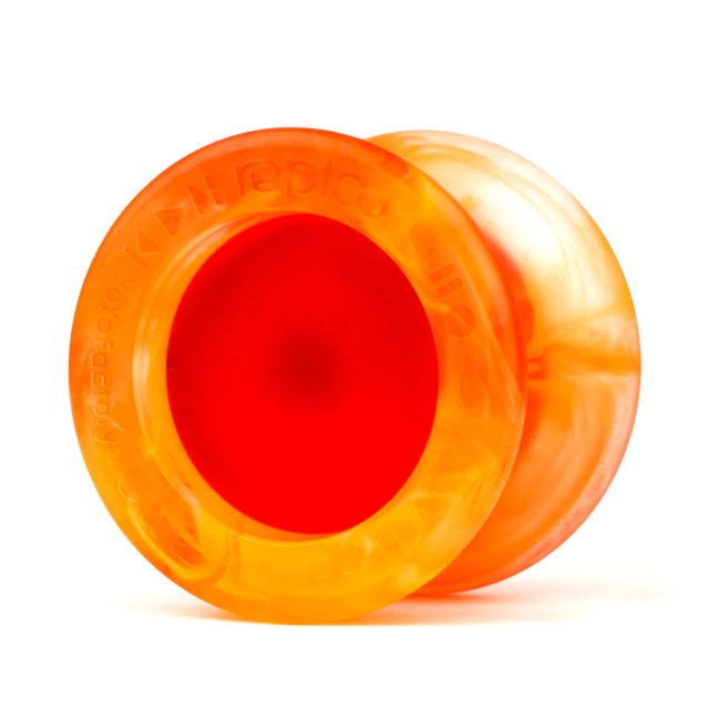 Replay Pro Fire Marble